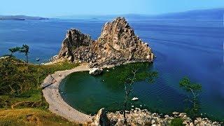 Большое путешествие на озеро Байкал из Приморского края