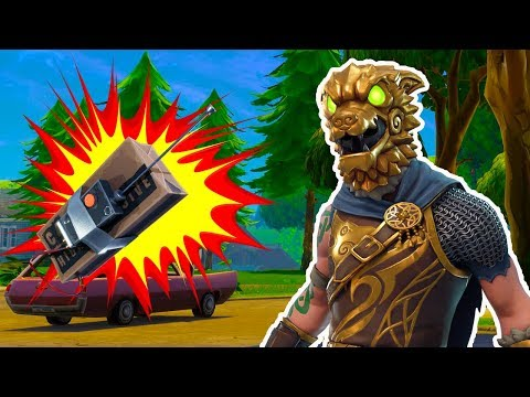 NEW SKIN?! - FORTNITE FUNNY MOMENTS (Fortnite Battle Royale)