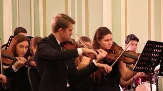 Gambar cover Yuri Kozulin Violoncello concerto D  Hrichov, Tavricheskiy orch, cond  M  Golikov