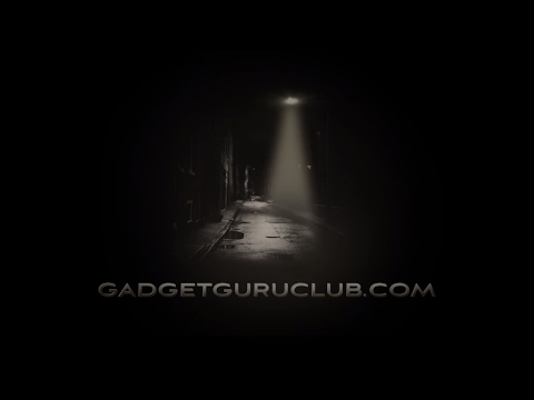 The Gadget Guru -reviews On All Types Of Gadgets!