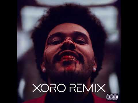 The Weeknd - After Hours (Xoro Remix)
