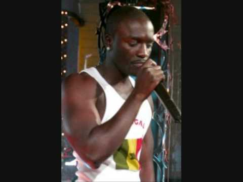 Akon- Keep You Much Longer (Freedom) (Lyrics)