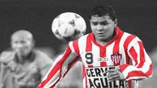 Iván René Valenciano ● Power Shot ►1988-2003