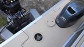 Yamaha Command Link Plus to NMEA 2000 Gateway - YouTube on