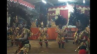 DAYAK ( WBM ) LIVE PERFORM DESA MADUKORO KAJORAN MAGELANG PART 1