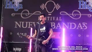 AND PANZA [ Festival Nuevas Bandas Delux 2017 ]
