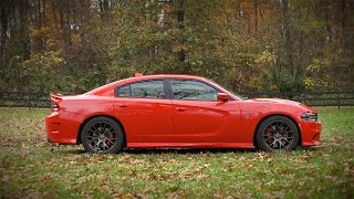 Dodge Charger SRT Hellcat 2015 Videos