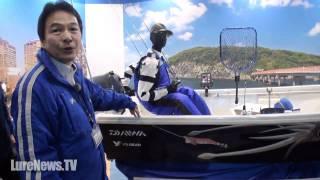 ダイワ×ワイズギアの「Y320エギングスペシャル」を紹介!!