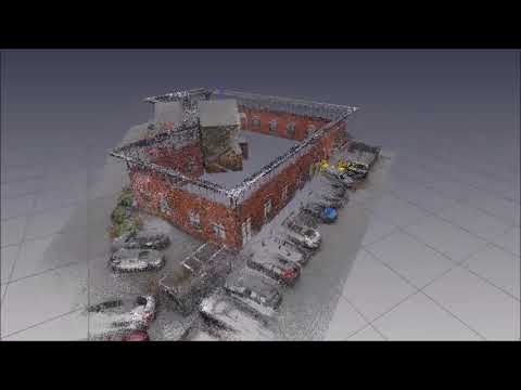 Indoor Mapping - 3D Laser Mapping