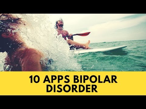 Bipolar dating app