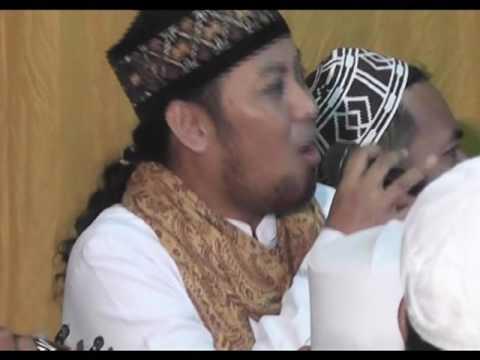 Gambus Habib Bagir assegaf & Al Ifroh