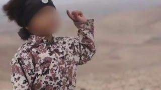 'Jihadi Junior': his grandfather speaks