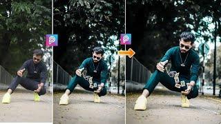 Make Your Instagram Photos Viral || Make Actractive & Unique Photos In Picsart/Lightroom
