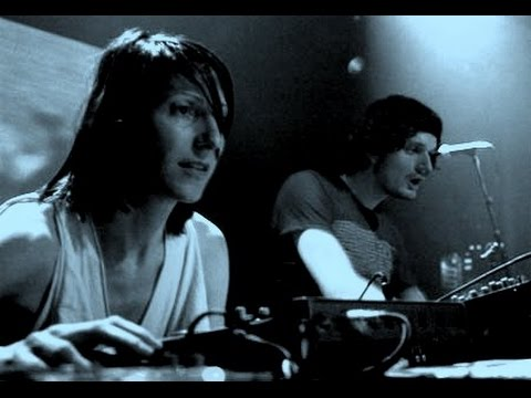 Ellen Alien & Apparat Live @ I Love Techno - 2006 - Yellow Room