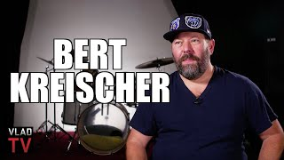 "Bert Kreischer on Being a ""Florida Man"",  Impersonates DMX Pulling Over a Cop (Part 1)"