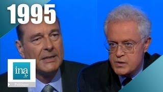 Video 1995 : débat présidentiel Lionel Jospin / Jacques Chirac | Archive INA download MP3, 3GP, MP4, WEBM, AVI, FLV Juli 2018