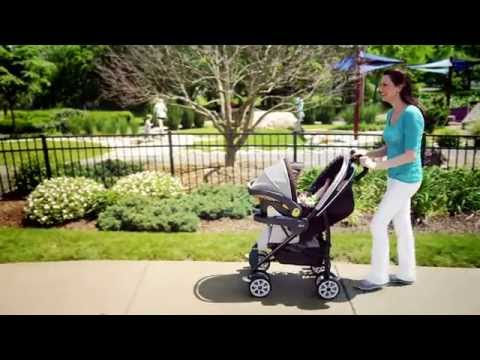 d46abc360 Chicco Neuvo Travel System - YouTube