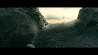 Les Deux Tours - Charge des Rohirrim au Gouffre de Helm [1080p] [FR]