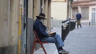 Испания смертность от Covid 19 снижается