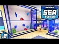 CATCHING LOTS OF FISH - Sea Life Tycoon #2
