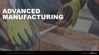 SuiteSuccess for Advanced Manufacturing