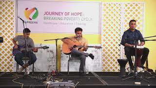 hyder husyn baro haat sharee bangla song