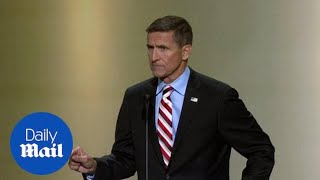Robert Muller suggest no jail time for Michael Flynn