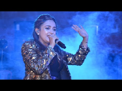 Bhamoria LIVE Program Monali Thakur on Bijoy Dasmi 2018