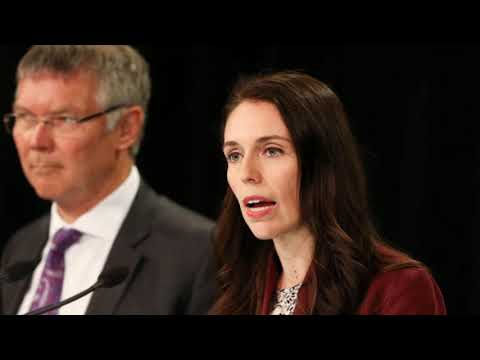 Breaking News Today | New Zealand PM Jacinda Ardern To Raise Manus Crisis With Turnbull | World News