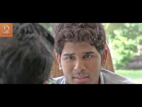 Allu Sirish |  Exclusive Interview | Radio Mango