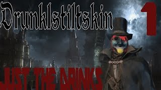 TFS Plays Abridged: Drunklstiltskin Just The Drinks Nights: 1 8