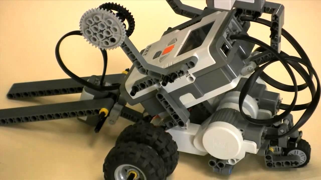 Lego Robotics Club Youtube