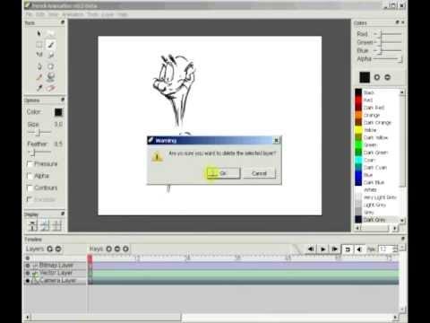 Pencil + Анимация и смешные картинки оживают.