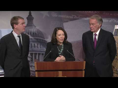 Cantwell: GOP Must Abandon Plan To Turn Arctic National Wildlife Refuge Into An Oil Field