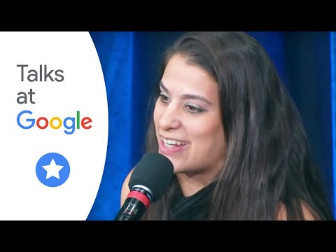 "Maysoon Zayid: ""Survival of the Unfittest"" 