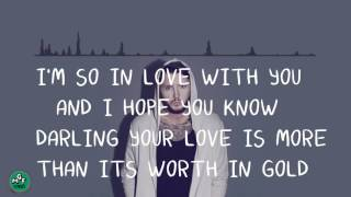 James Arthur Say You Won't Let Go Lyrics video repost MightyGayFlower