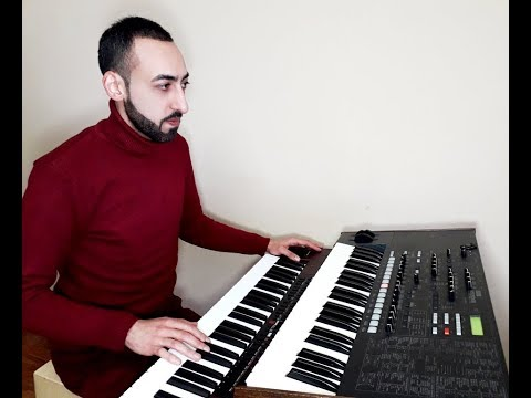 Armenian Instrumental Music - Garik Avetyan
