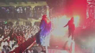 Скачать Big Russian Boss X Young P H Русский Рэп Live 4k