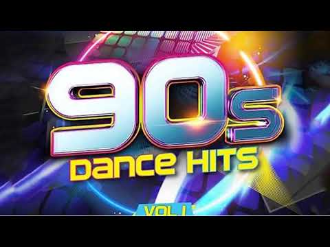 Best Songs Of The 1990s - Cream Dance Hits Of 90's - In The Mix