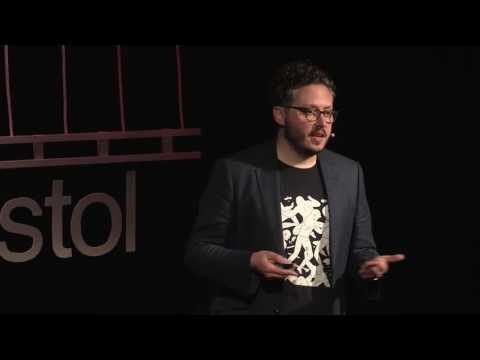 Journey of an image: social media & how ideas spread | Francesco D'Orazio | TEDxUniversityofBristol