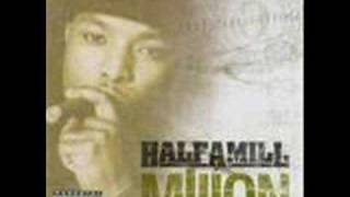 Watch Halfamill Bounce Feat Spice 1  video