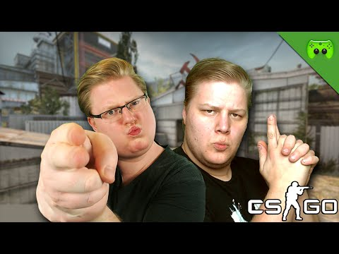 BATTLE OF THE PUNKTE 🎮 Counter-Strike: Global Offensive #160