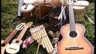 1 HORA DE MUSICA DE INSPIRACION ANDINA CRISTIANA