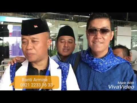 Info umroh dan haji 2017 jakarta selatan (TSEL)  082122331633