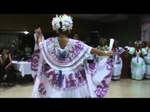 Panama's music and dances