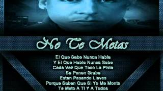 Cosculluela - No Te Metas (Letra).avi