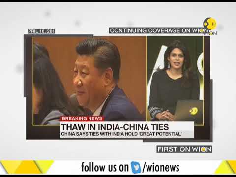 Trump factor in India-China ties