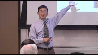 "Opportunity Identification: Discovering the ""Next Big Thing"" with Professor Thomas Lee"