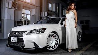 Авто плюс драйв .Тест драйв Lexus ES 2013.