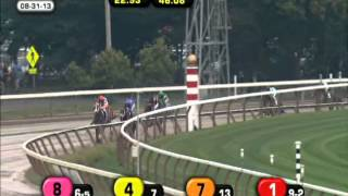 Honor Code - Saratoga Maiden Special Weight